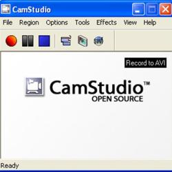 Системные требования CamStudio