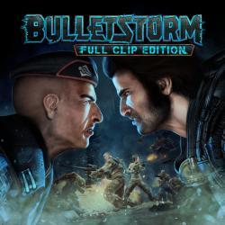 Системные требования Bulletstorm: Full Clip Edition