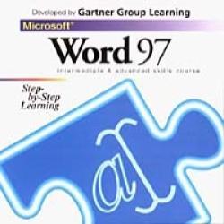 Системные требования MS Word 97