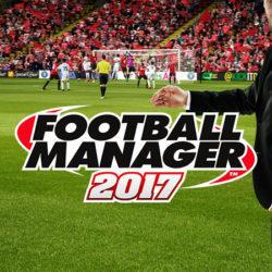 Системные требования Football Manager 2017