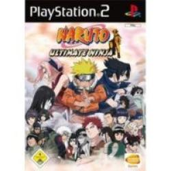 Naruto Ultimate Ninja 3 системные требования