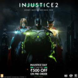 Системные требования Injustice 2