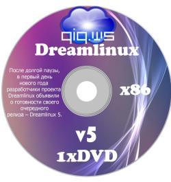 Системные требования Dreamlinux