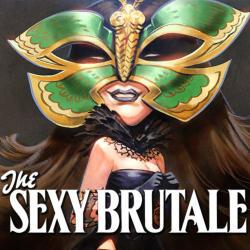 Системные требования The Sexy Brutale