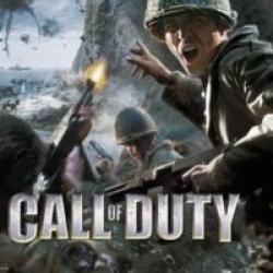 Системные требования Call of Duty 2