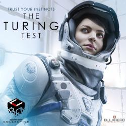 Системные требования The Turing Test