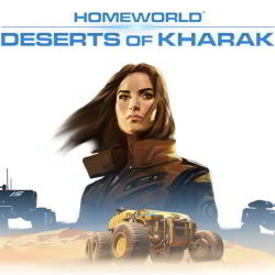 Системные требования Homeworld: Deserts of Kharak
