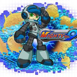 Системные требования Mighty No. 9