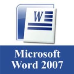 Системные требования MS Word 2007