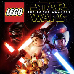 Системные требования Lego Star Wars: The Force Awakens