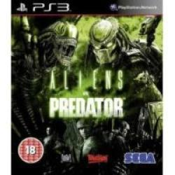 Системные требования Aliens vs. Predator