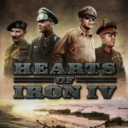 Системные требования Hearts of Iron IV