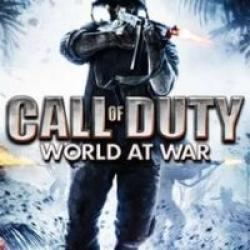 Системные требования Call of Duty 5: World at War