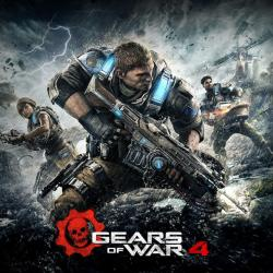 Системные требования Gears of War 4