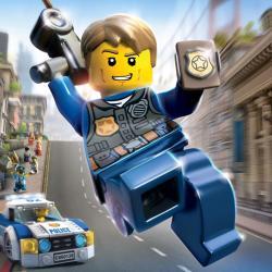 Системные требования LEGO City Undercover