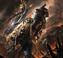 Системные требования Warhammer 40,000: Dawn of War III