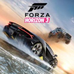 Forza Horizon 3 системные требования