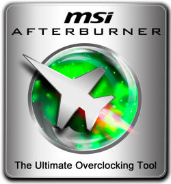 Системные требования MSI Afterburner