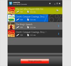 Системные требования Hamster Video Converter