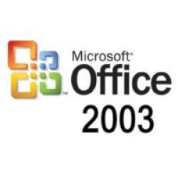 Microsoft Office 2003 системные требования