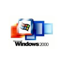 Windows 2000 системные требования