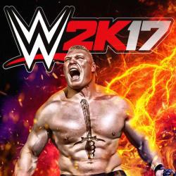 Системные требования WWE 2K17