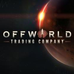 Системные требования Offworld Trading Company