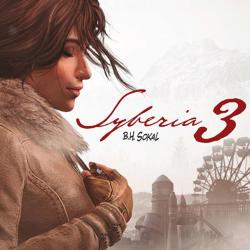 Системные требования Syberia 3