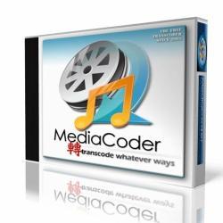 Системные требования MediaCoder