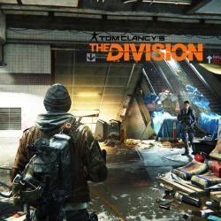 Системные требования Tom Clancy's The Division