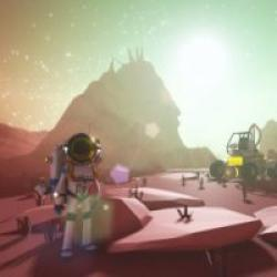 Системные требования Astroneer