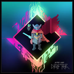 Системные требования Hyper Light Drifter