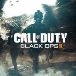 Call of Duty Black Ops 2 системные требования