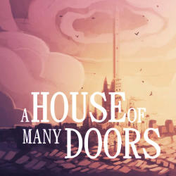 House of Many Doors