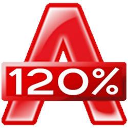 Системные требования Alcohol 120%