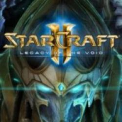 Системные требования StarCraft 2: Legacy of the Void