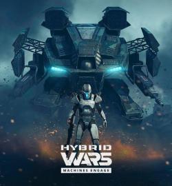 Системные требования Hybrid Wars