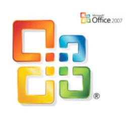 Microsoft Office 2007 системные требования