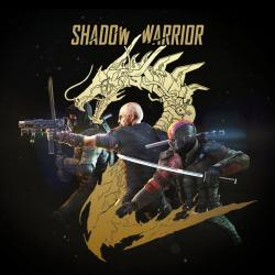 Системные требования Shadow Warrior 2