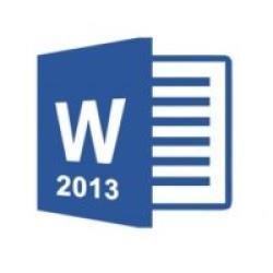 Системные требования MS Word 2013
