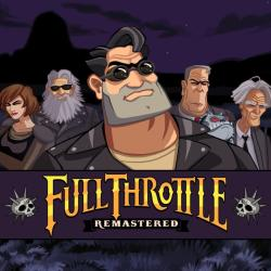 Системные требования Full Throttle Remastered