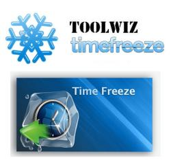 Системные требования ToolWiz Time Freeze