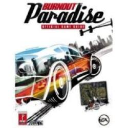 Системные требования Burnout Paradise: The Ultimate Box