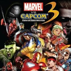 Системные требования Ultimate Marvel vs. Capcom 3
