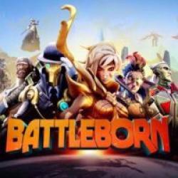 Системные требования Battleborn