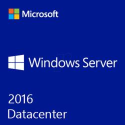 Системные требования Windows Server 2016 Standart