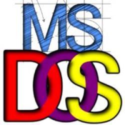 Системные требования MS-DOS