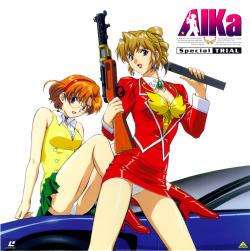 Системные требования Aika 2