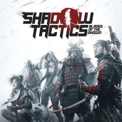 Системные требования Shadow Tactics: Blades of the Shogun
