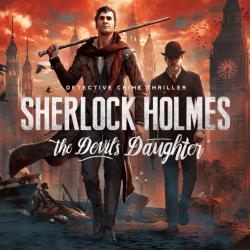 Системные требования Sherlock Holmes: The Devil